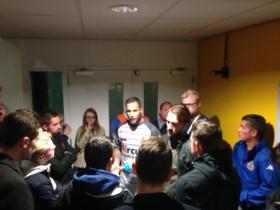 Waasland - Beveren botst op West-Vlaamse amateurs in Croky Cup, Eupen en Kortrijk wel verder