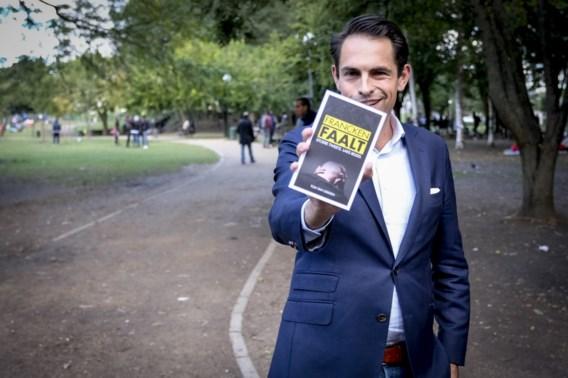 Vlaams Belang: 'Sluit geen parkings, maar grenzen'