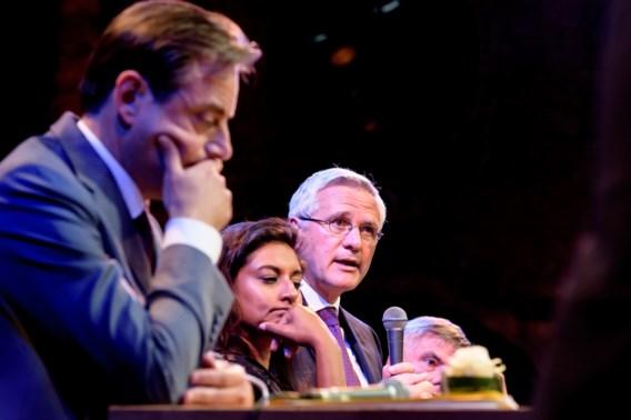 Kris Peeters wil desnoods met 5 procent van de stemmen burgemeester worden