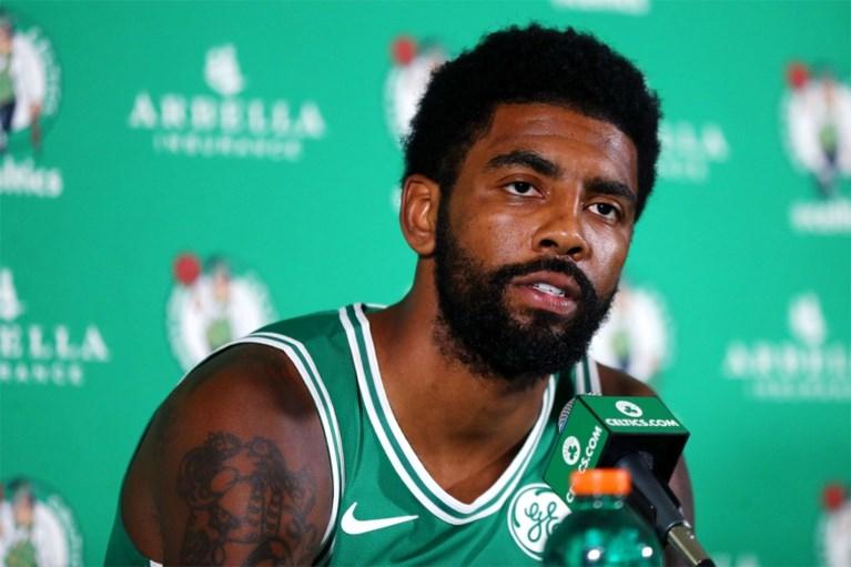 """Het NBA-circus is begonnen: LeBron tempert verwachtingen, Irving deelt steekje uit aan """"superteam"""" Golden State"""