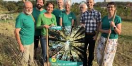 Groen wil op zes jaar 20 hectare natuur erbij