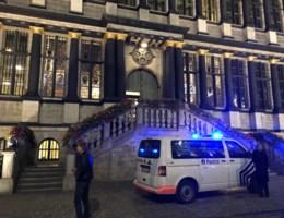 Opstootje tijdens Gentse gemeenteraad: 'N-VA-raadslid probeerde mij aan te vallen'