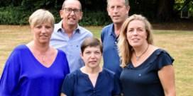 Kathleen D'Herde trekt lijst Open VLD in Leeuw