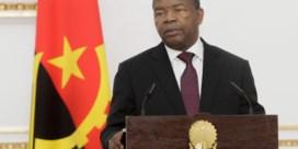 Nieuwe president rekent af met corruptie vorige regime