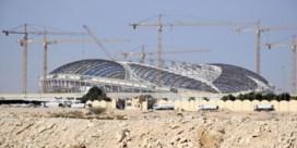 Onderzoek Amnesty: 'Arbeidsmigranten in Qatar uitgebuit voor bouw infrastructuur WK voetbal'