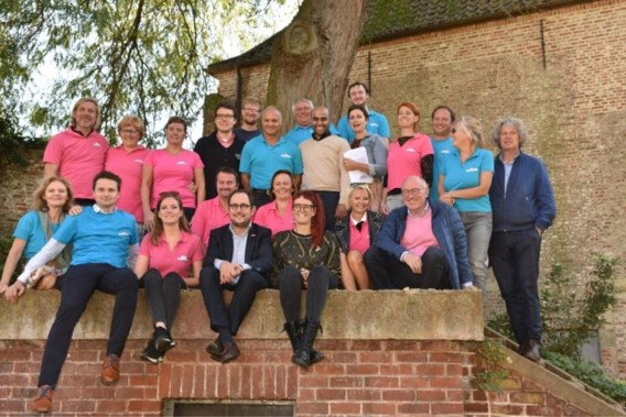 Team Burgemeester zet in op Kortrijkse deelgemeenten