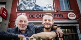 Lijsttrekker ETA+ Heist-op-den-Berg valt op met portret in graffiti