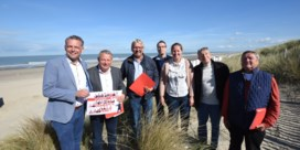 SP.A wil Bredene verder besturen met CD&V