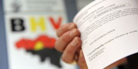 Faciliteitengemeenten sturen toch eigen oproepingsbrief