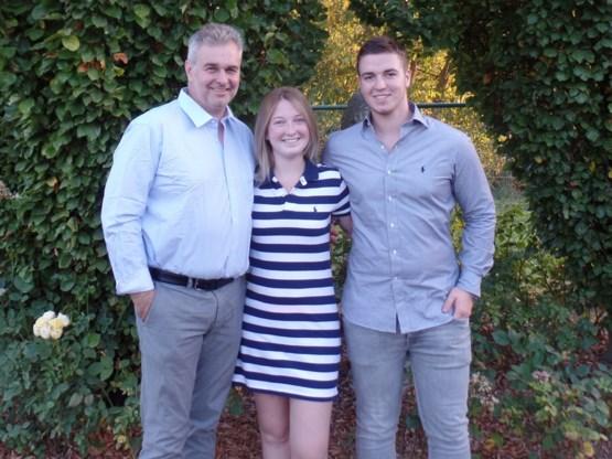 Familie Puyneers levert kwartet voor Linterse Open VLD-lijst