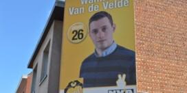 """Wannes Van de Velde (23) op Zoerselse lijst: """"Nee, ik kan géén liedjes zingen, zeg ik altijd"""""""