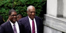 Bill Cosby krijgt minstens drie jaar celstraf