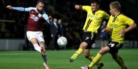 """Defour is weer voetballer na acht maanden blessureleed: """"Voorbije maanden waren frustrerend"""""""