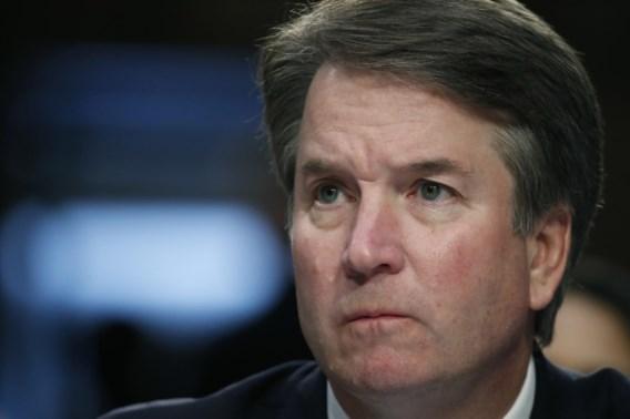 'Brett Kavanaugh was aanwezig tijdens groepsverkrachtingen'
