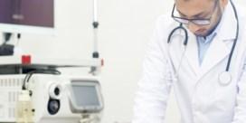 'Helft operaties appendicitis overbodig'