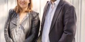 Bart Eeckhout en Kirsten Bertrand nieuwe hoofdredacteurs De Morgen