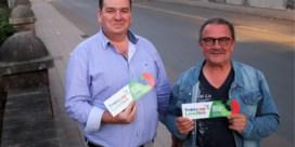 Kartellijst uit Lendelede maakt programma met resultaten enquête bij inwoners