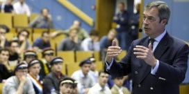 Farage: 'Van Rompuy zou me moeten betalen'