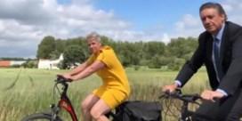 N-VA Huldenberg wijst op tekort fietspaden, maar 'Weyts is de schuldige'