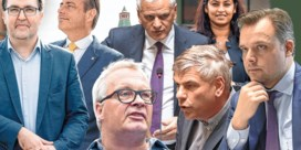 Zo reageren de Antwerpse kopstukken op de peiling van Het Nieuwsblad