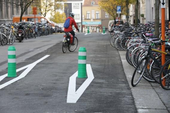Watteeuw: 'Circulatieplan ook buiten stadsring uitrollen'