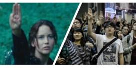 De beeldbuiskinderen van de revolutie