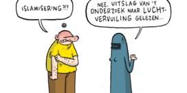 Cartoon van de dag - september 2018