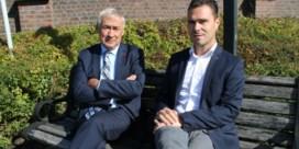Burgemeester De Blaere neemt afscheid van Aalter en Knesselare