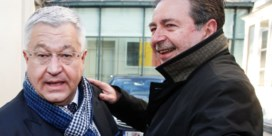 De as van Evere maakt Rudi Vervoort (PS) zegezeker