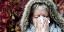 Pollenseizoen is officieel voorbij