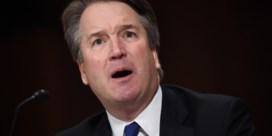 Loog Kavanaugh onder ede over alcoholgebruik?