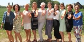 N-VA lanceert nieuwe vrouwen