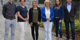 Open VLD Dendermonde presenteert 6 'straffe' kandidaten