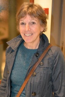Lijsttrekkers voorspellen de verkiezingen: Hilde Van Laere (Groen-SP.a)