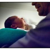Als vader verlof opnemen? Dat doe je op eigen risico