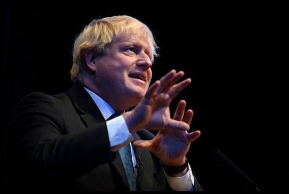 Boris Johnson komt verzwakt uit partijcongres