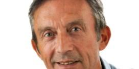 Oosterzeelse ex-burgemeester Luc Verbanck neemt afscheid van de politiek