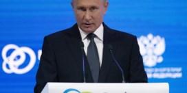 Poetin noemt Skripal 'stuk uitschot' en 'landverrader'