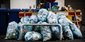 Niemand kan ons vertellen hoeveel we recycleren
