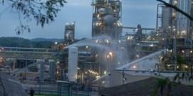 Chemisch lek in Tessenderlo: 'Iedereen mag veilig naar buiten'