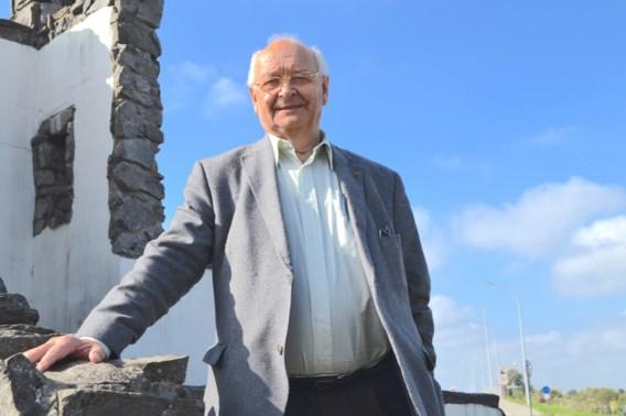 """'Sheriff van Gavere' is 79 maar nog strijdlustig als een jong veulen: """"Ik doe voort tot mijn 92ste"""""""