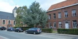 Open VLD wil van kerkomgeving een groene long maken