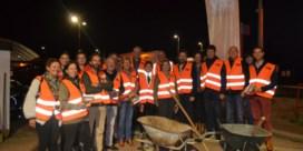 CD&V pleit voor ondertunneling van spooroverweg in Wezemaal