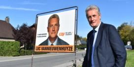 Oud-burgemeester Luc Vannieuwenhuyze ambieert opnieuw de sjerp van Tielt
