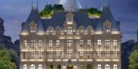 Spectaculaire transformatie Luxemburgs postgebouw door Belgische architect