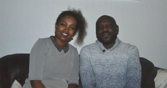 """Vluchtelingen uit Eritrea en Kameroen doen mee aan verkiezingen in Evergem: """"Belgen moeten blij zijn dat ze mogen stemmen"""""""