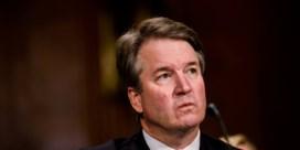 'Witte Huis heeft er na FBI-onderzoek vertrouwen in dat Kavanaugh benoemd wordt'