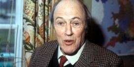 De Grote Vriendelijke Roald Dahl-quiz
