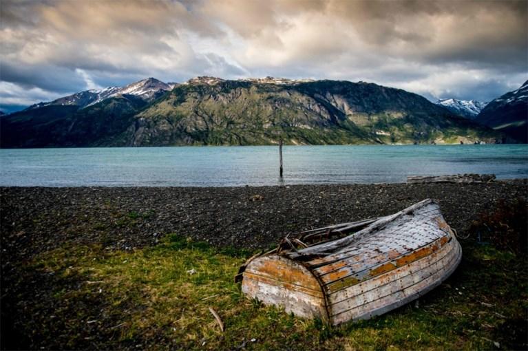 Chili lanceert indrukwekkende wandelroute door Patagonië