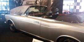 Rolls Royce van Mohammed Ali geveild voor 115.000 euro